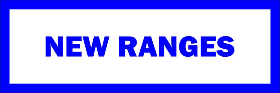 NEW RANGES - TAG Sportswear