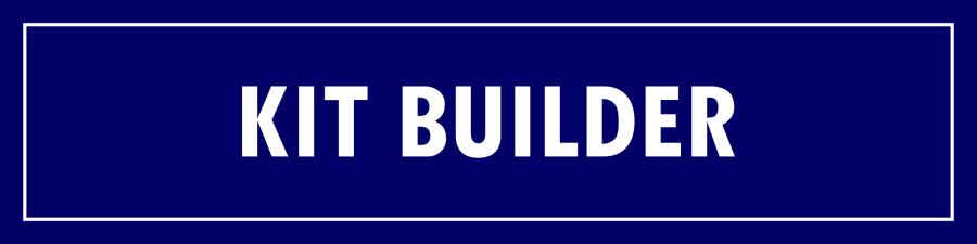 KIT BUILDER - TAG Sportswear