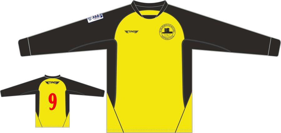 C2F. MRFC Match Jersey - Adult
