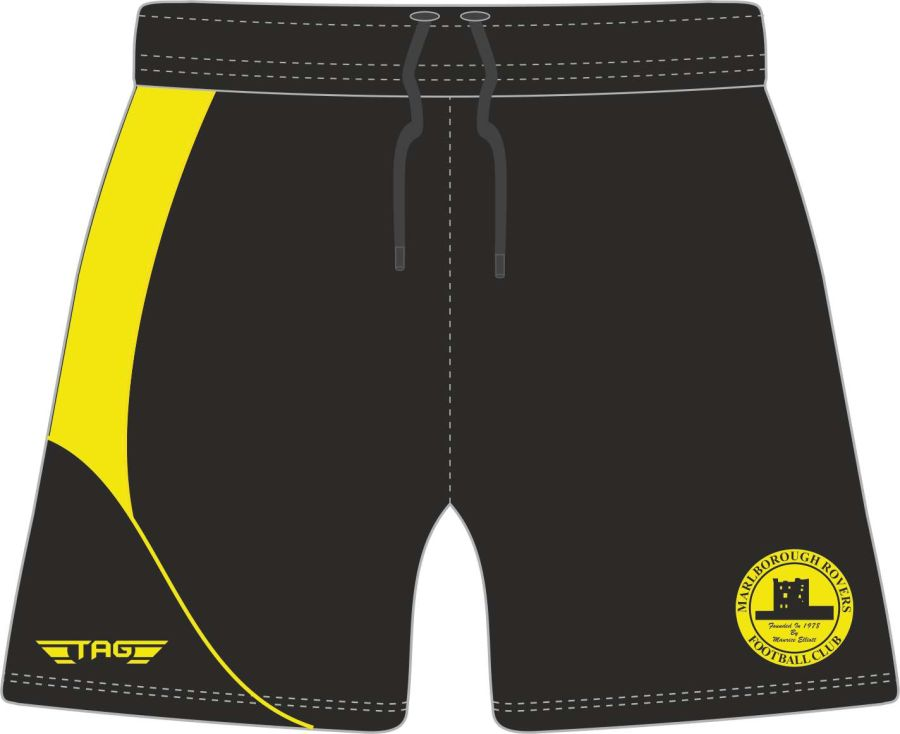 C2H. Marlborough Home Short - Adult