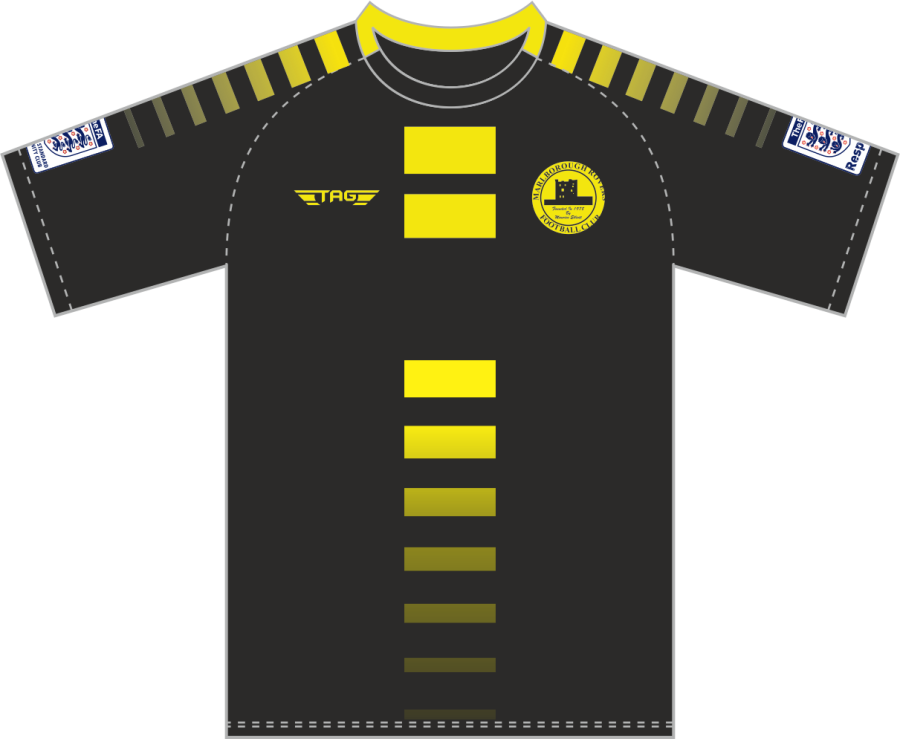 A1B. MRFC Training/Leisure Jersey - Adult