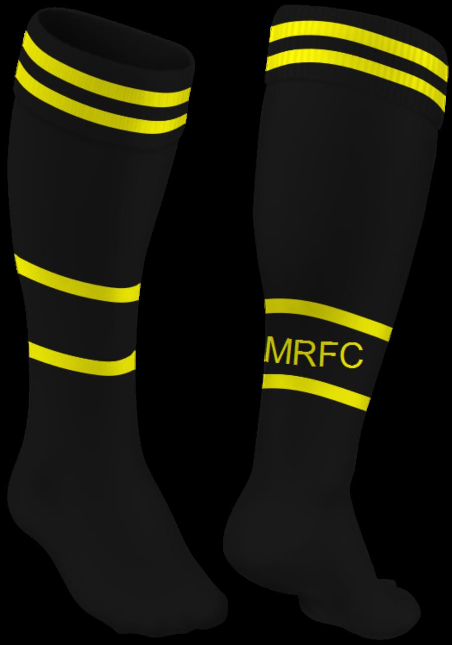 C2I. MRFC Match Sock - Child
