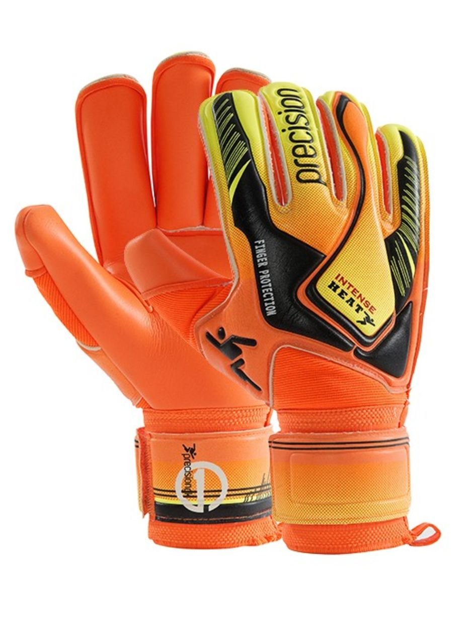 H3C. Precision Heat Intense Heat GK Gloves - Child