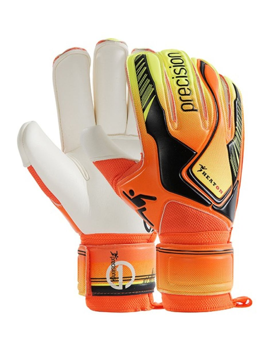 H4D. Precision Heat Heat'on GK Gloves - Child