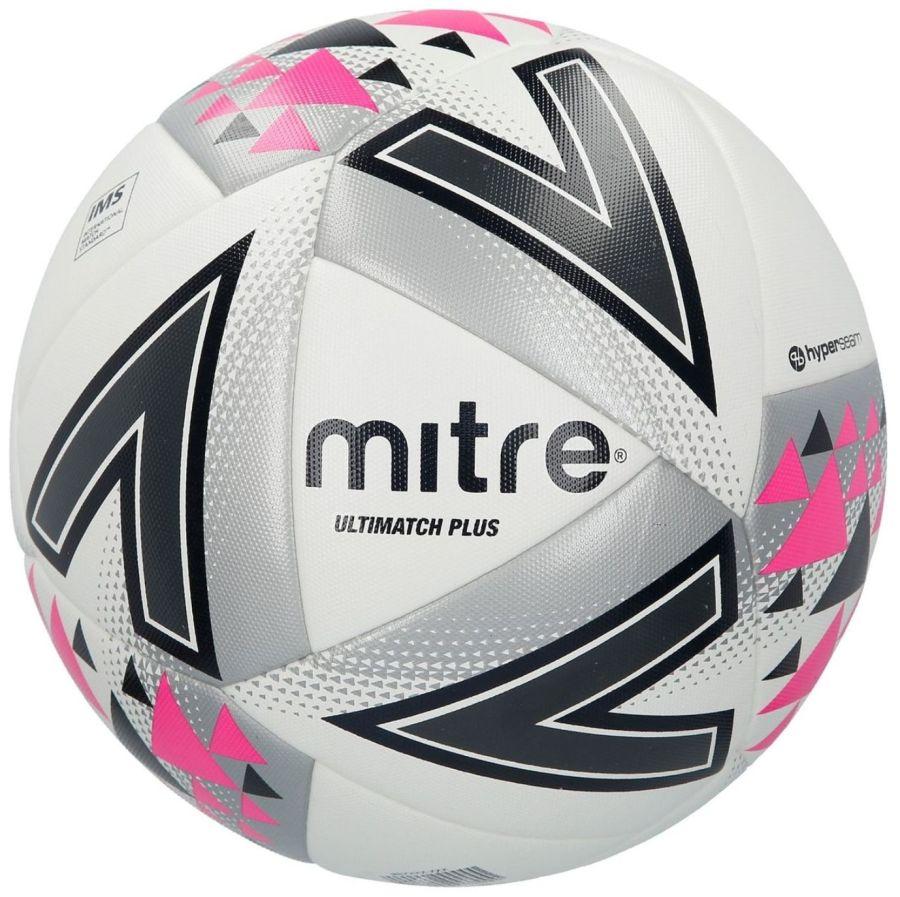 G2N. Mitre Ultimatch Plus Matchball