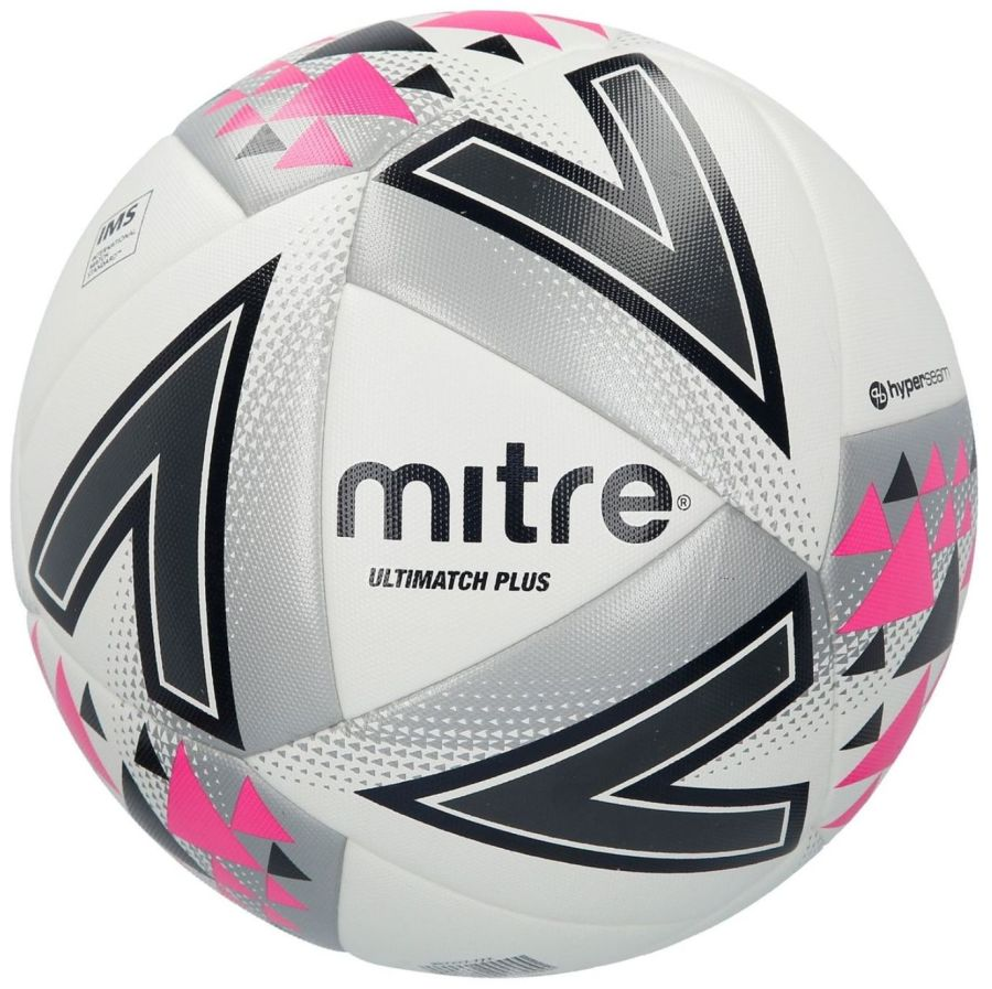 G2M. Mitre Ultimatch Plus Matchball