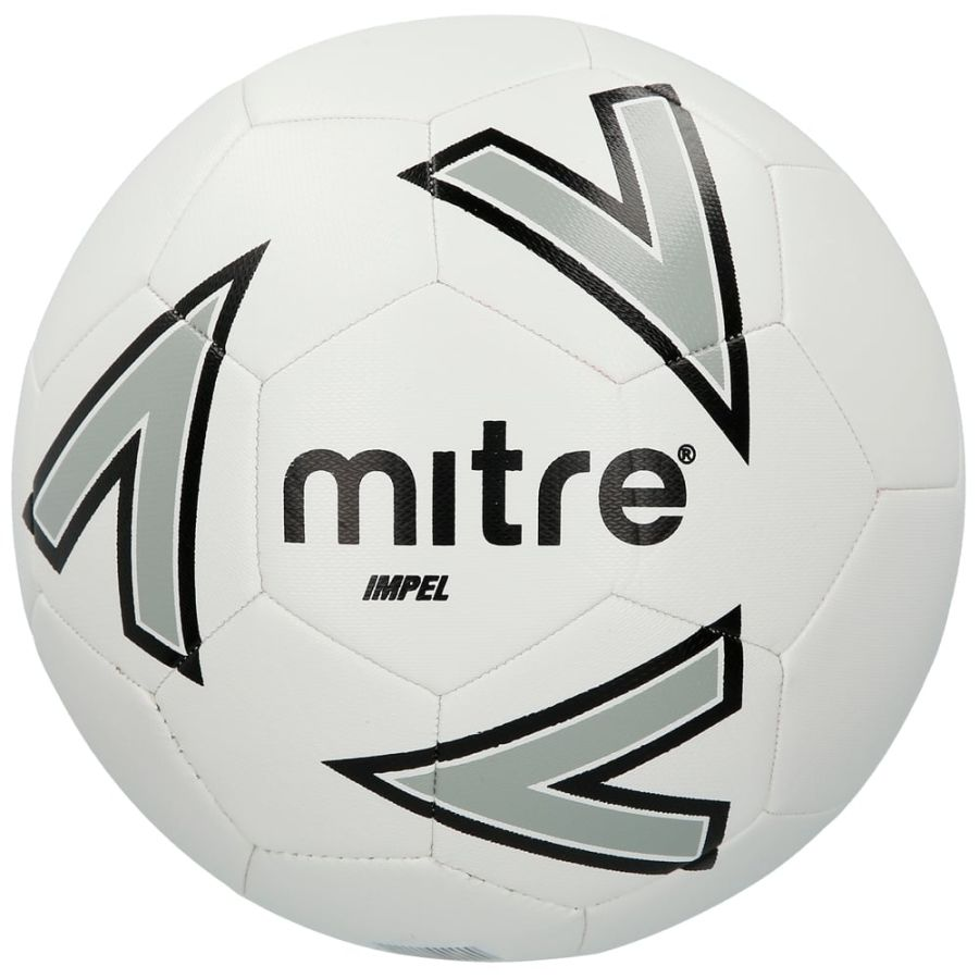 J6E. Mitre Impel Training Ball