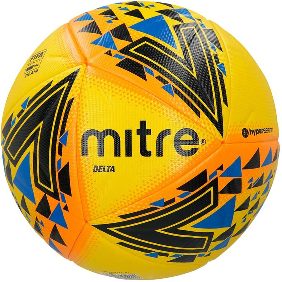 G2R. Mitre Delta Match Ball