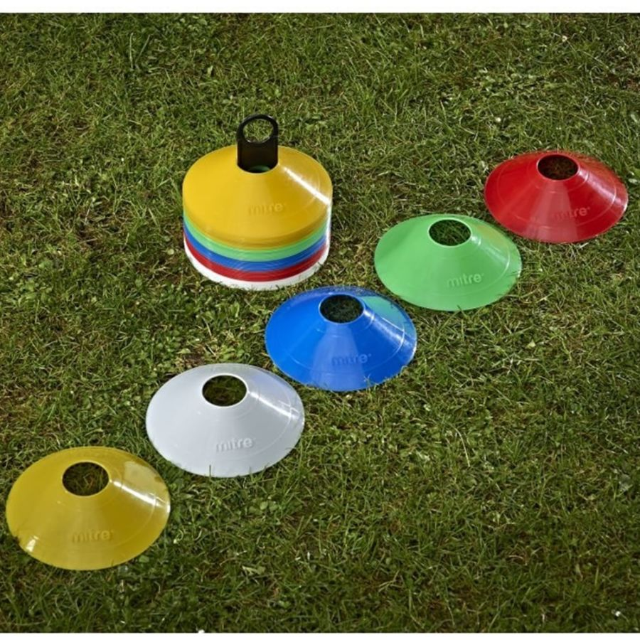G4H. Mitre Space Markers (set of 50)