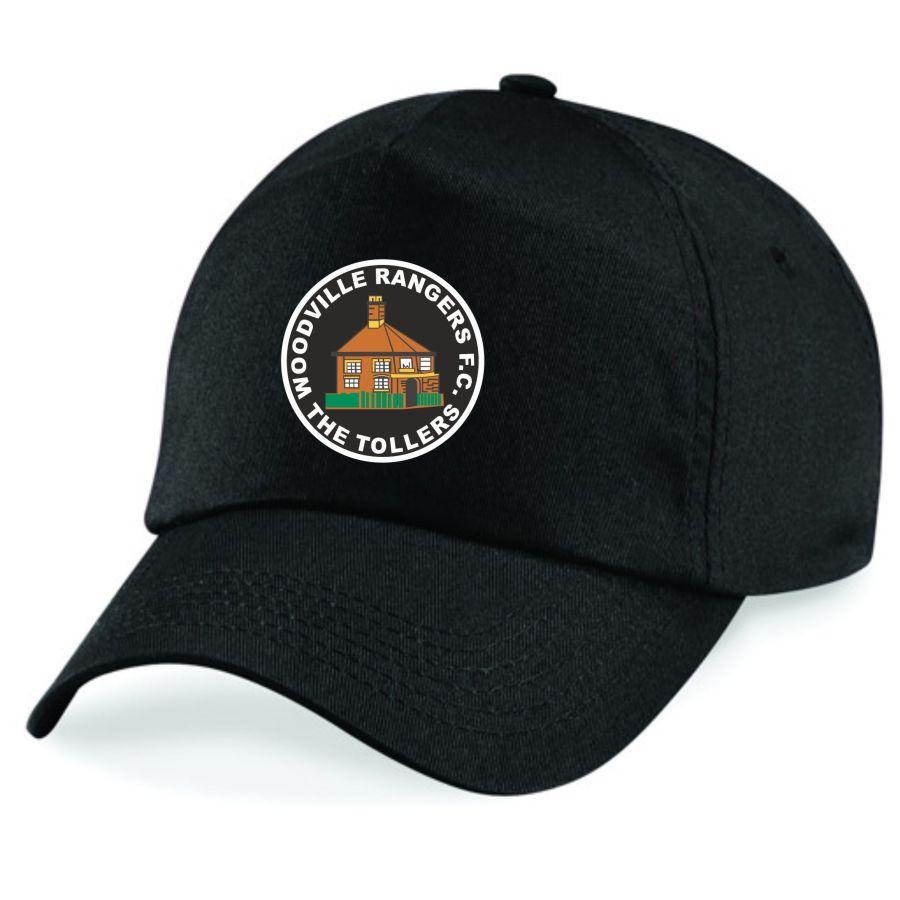 F2D. Woodville Rangers Cap - Adult