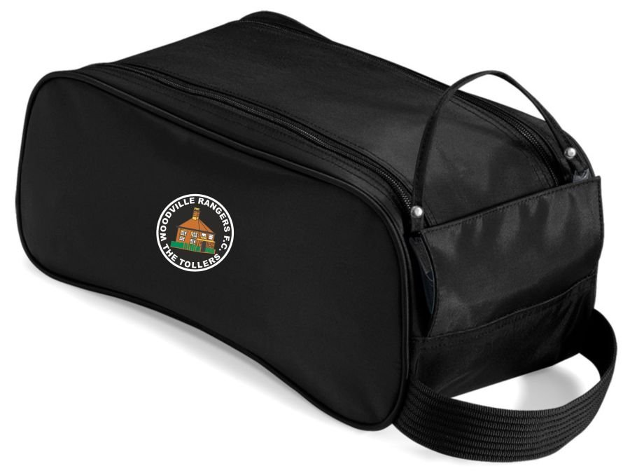 E2I. Woodville Rangers Boot Bag