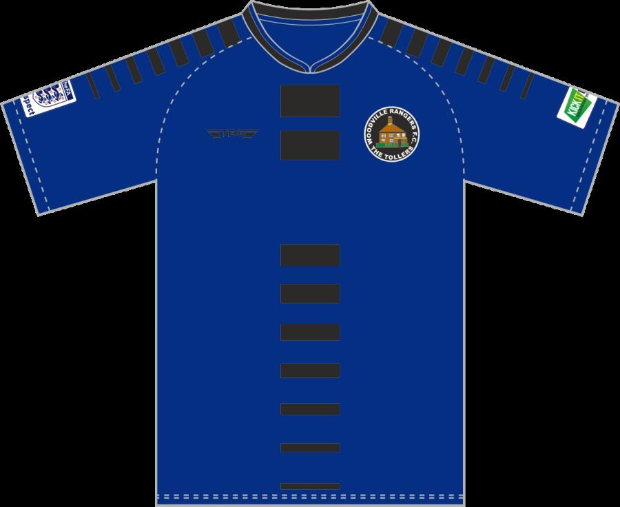 C2C. WRFC Match Jersey - Child