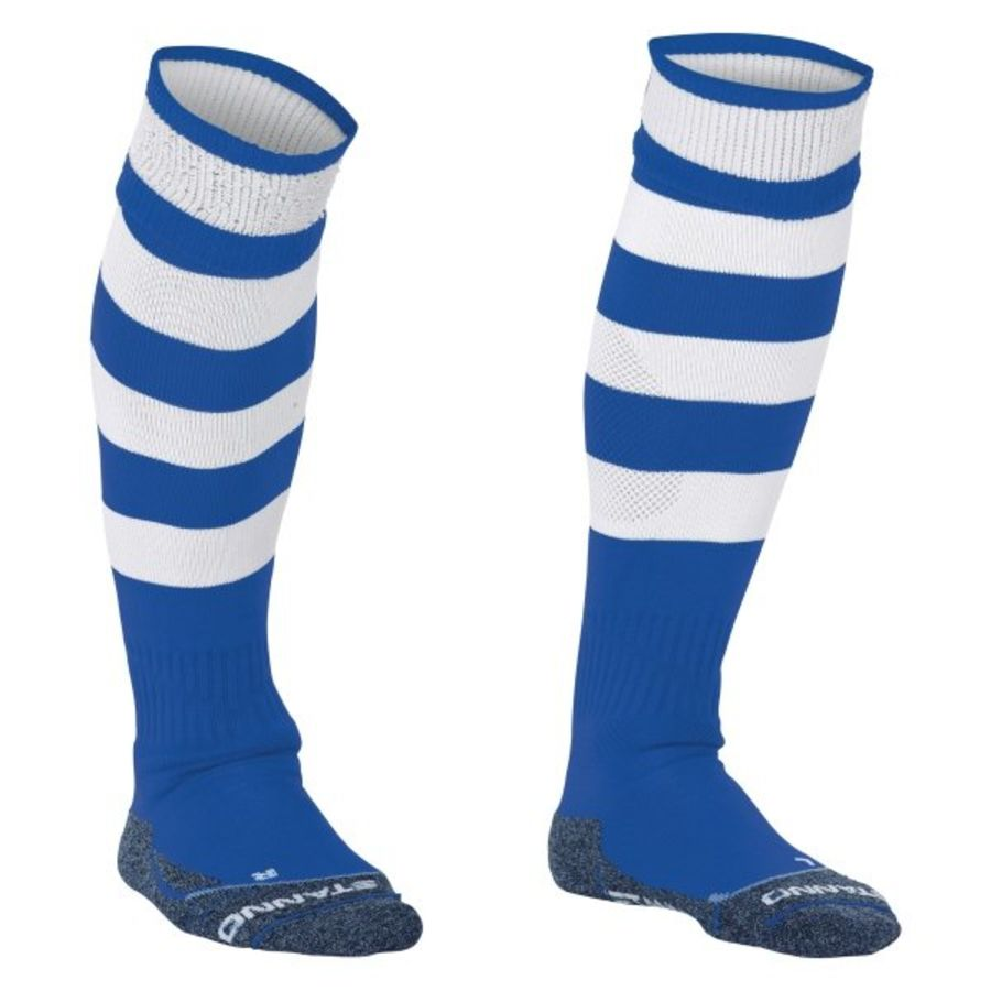 C2J.  Repton Casuals - Home Match Sock - Adult