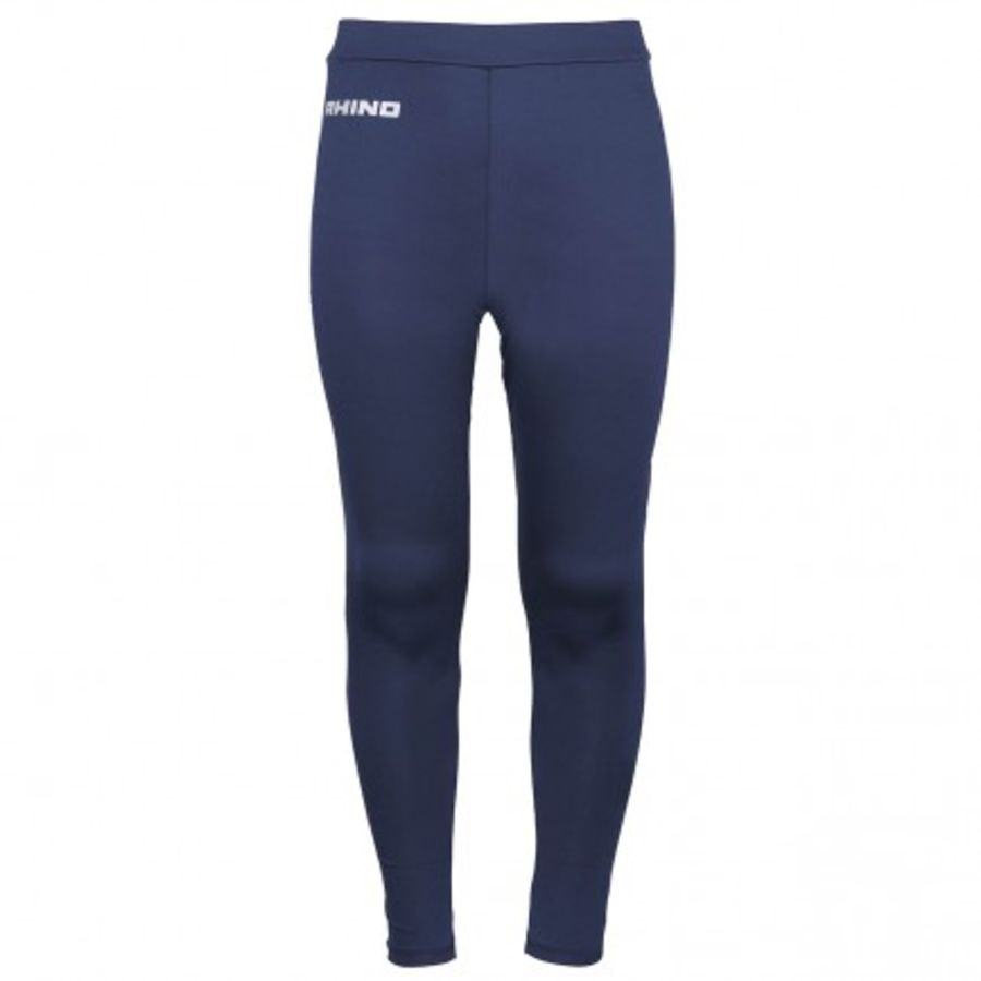 C7C. Rhino Baselayer Leggings - Navy - Child
