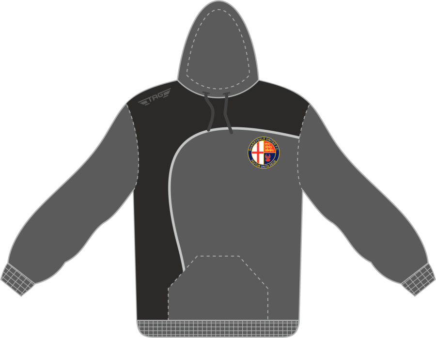 D7C. Quarrydale Sports Hoody - Child