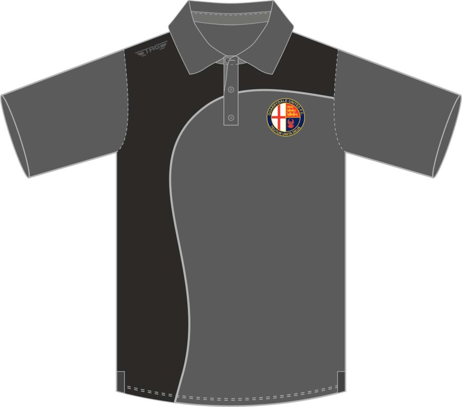 D8C. Quarrydale Sports Polo - Child