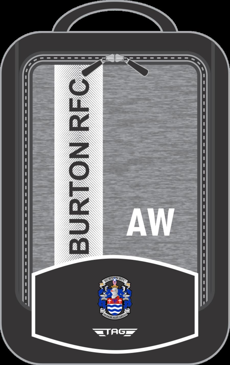 E2I. Kidderminster Lions Boot Bag (min order of 10)**