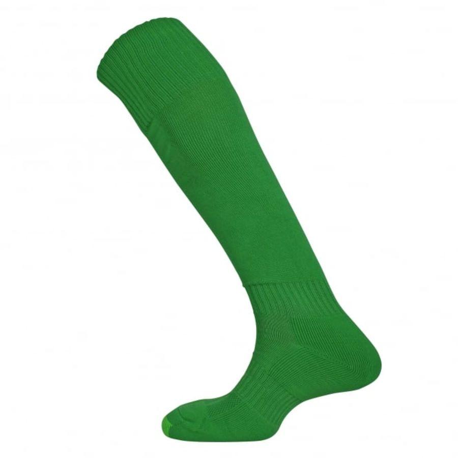 C4X. Mickleover FC Green GK Sock - Adult