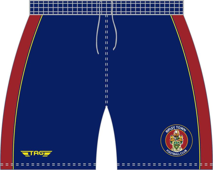 C2H. Ripley Town Home Match Short - Adult