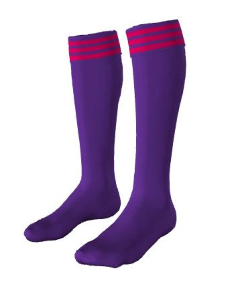 C3I. Peasedown Albion Away Sock - Child