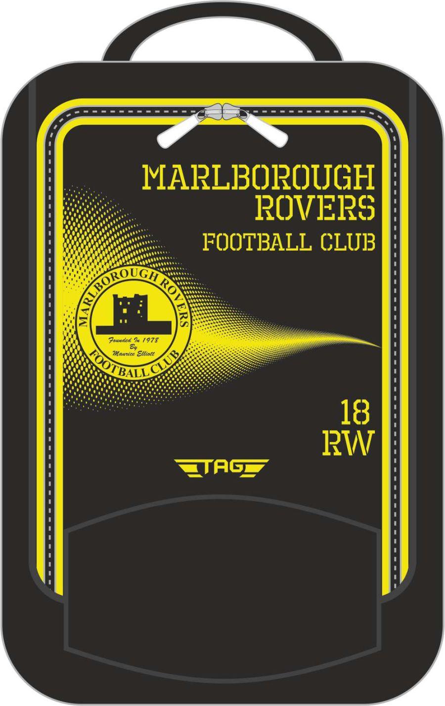 E2I. Marlborough Boot Bag (min order of 10)**