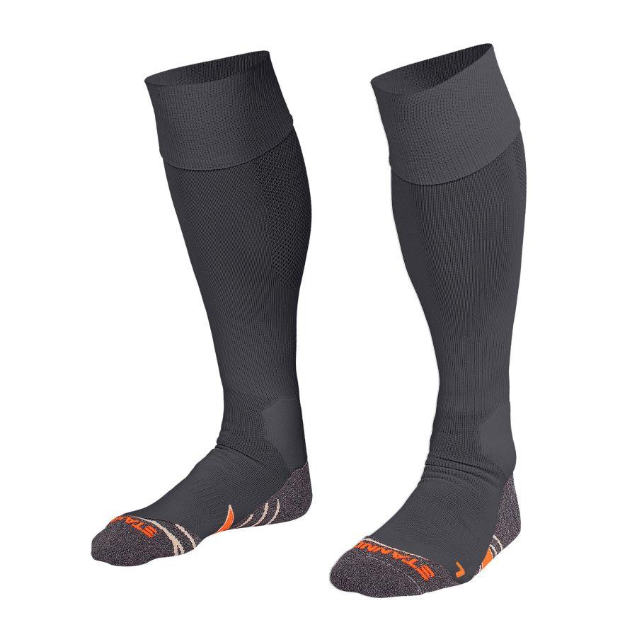C4U. Repton Casuals - Charcoal GK Sock - Child