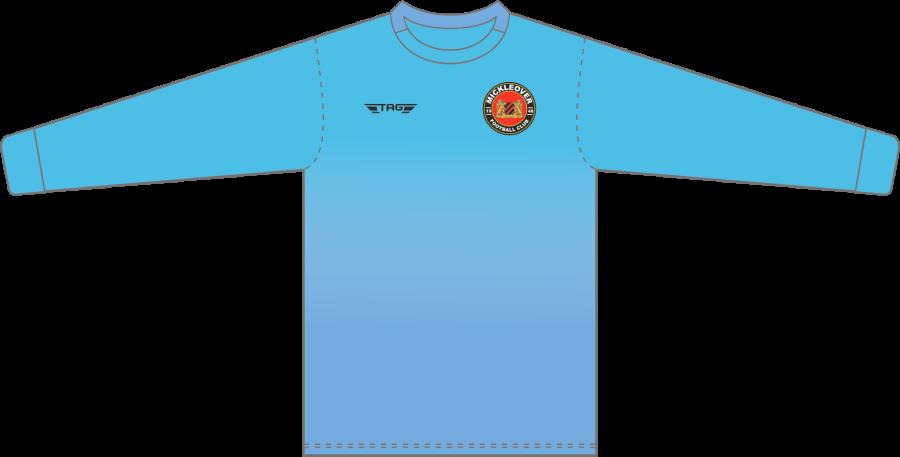 C4E. Mickleover FC GK Match Jersey - Adult
