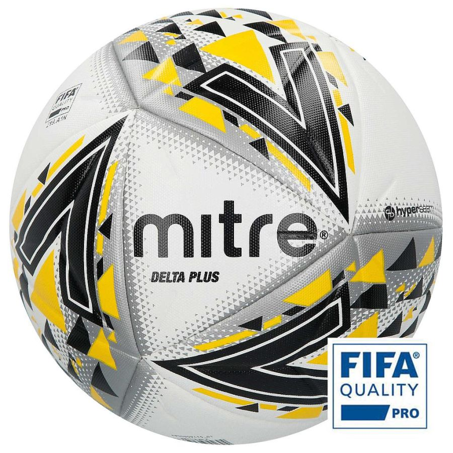 1A. Mitre Delta Plus Pro Ball