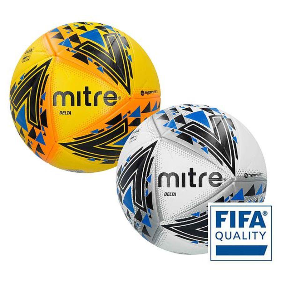 1A. Mitre Delta Pro Ball
