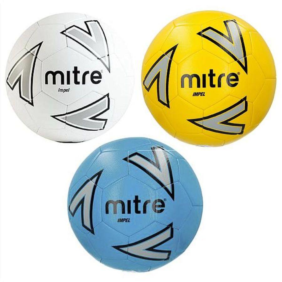 1A. Mitre Impel Training Ball