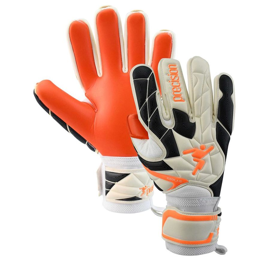 1A. Precision Fusion X3D PRO Negative Contact GK Gloves - Adult
