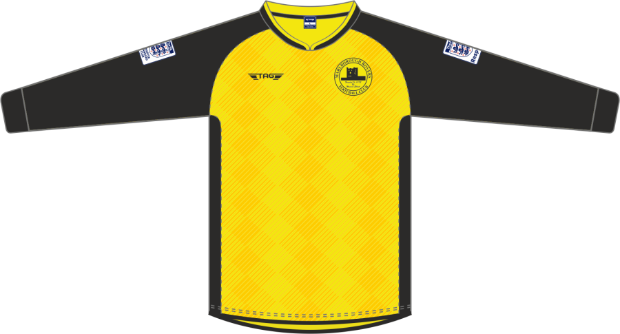 C2E. Marlborough FC - Home Jersey L/S - Child