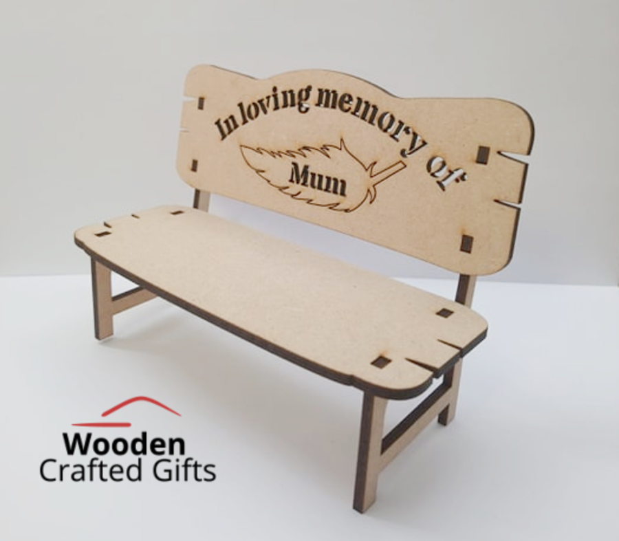 Freestanding Memory Bench