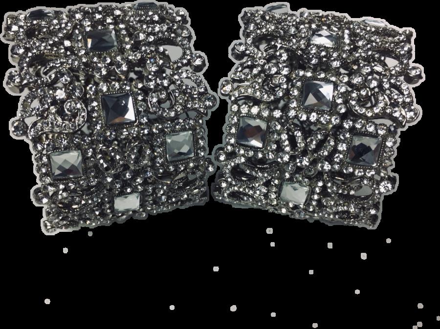 silver pakistani karra bangle BNG0334
