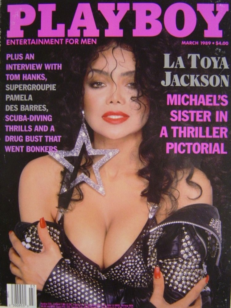 PLAYBOY. MAR. 1989. MEN`S MAGAZINE