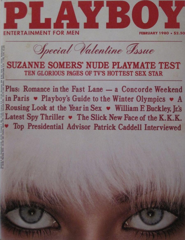 PLAYBOY. FEB. 1980. VINTAGE MEN'S MAGAZINE.