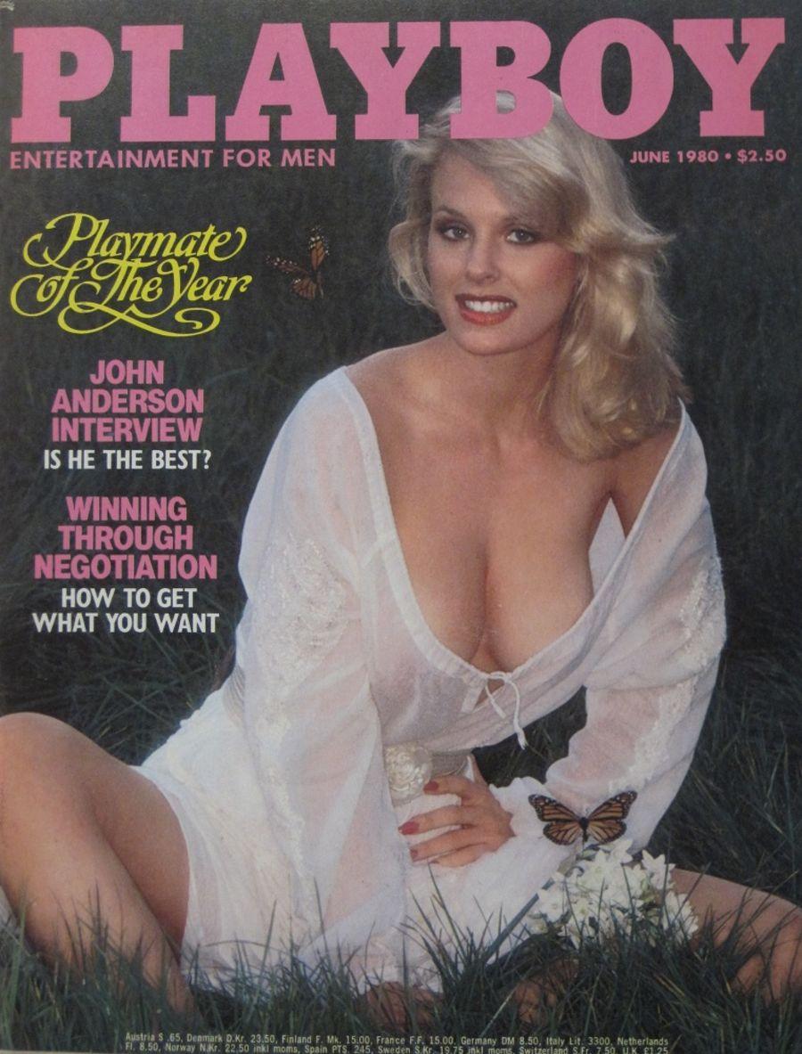 PLAYBOY. JUN. 1980. VINTAGE MEN'S MAGAZINE.