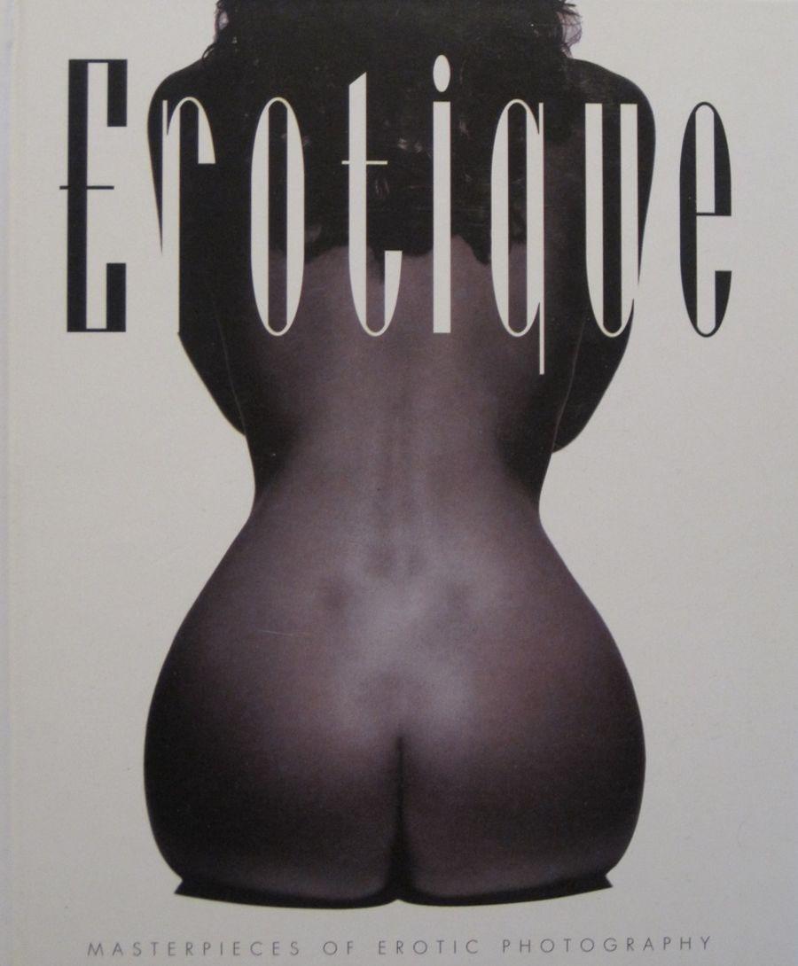EROTIQUE. BY ROD ASHFORD.