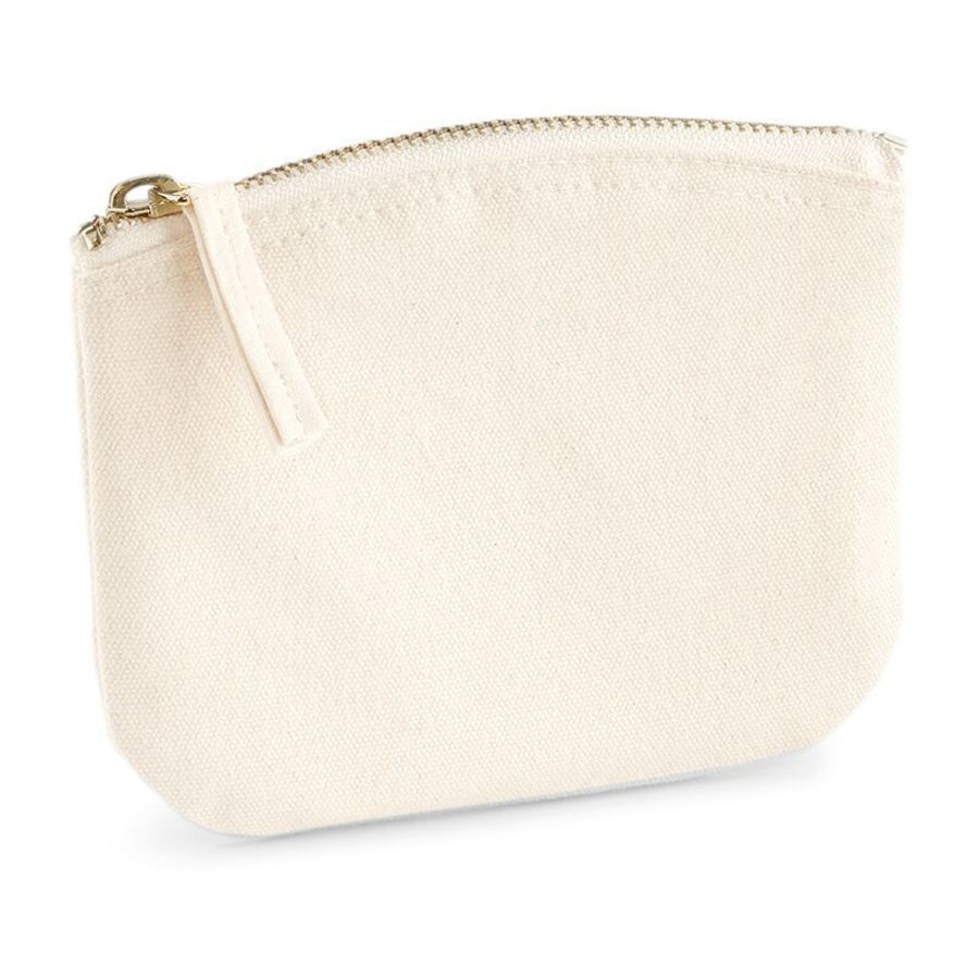 WM825 EarthAware™ organic spring purse