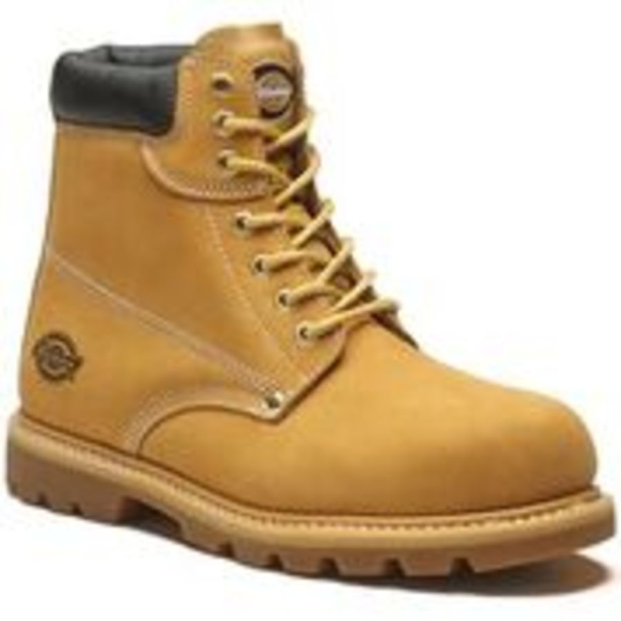 Classic Dickies safety Boot