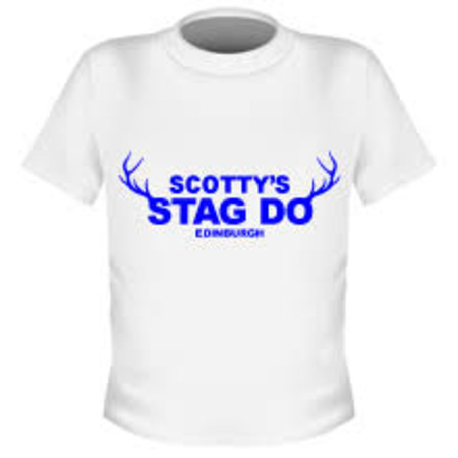 stag t shirt design 4