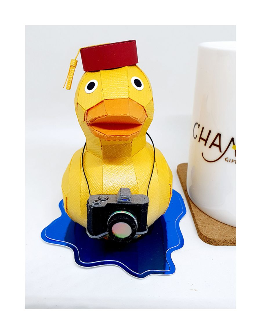 Norman Duck Photographer