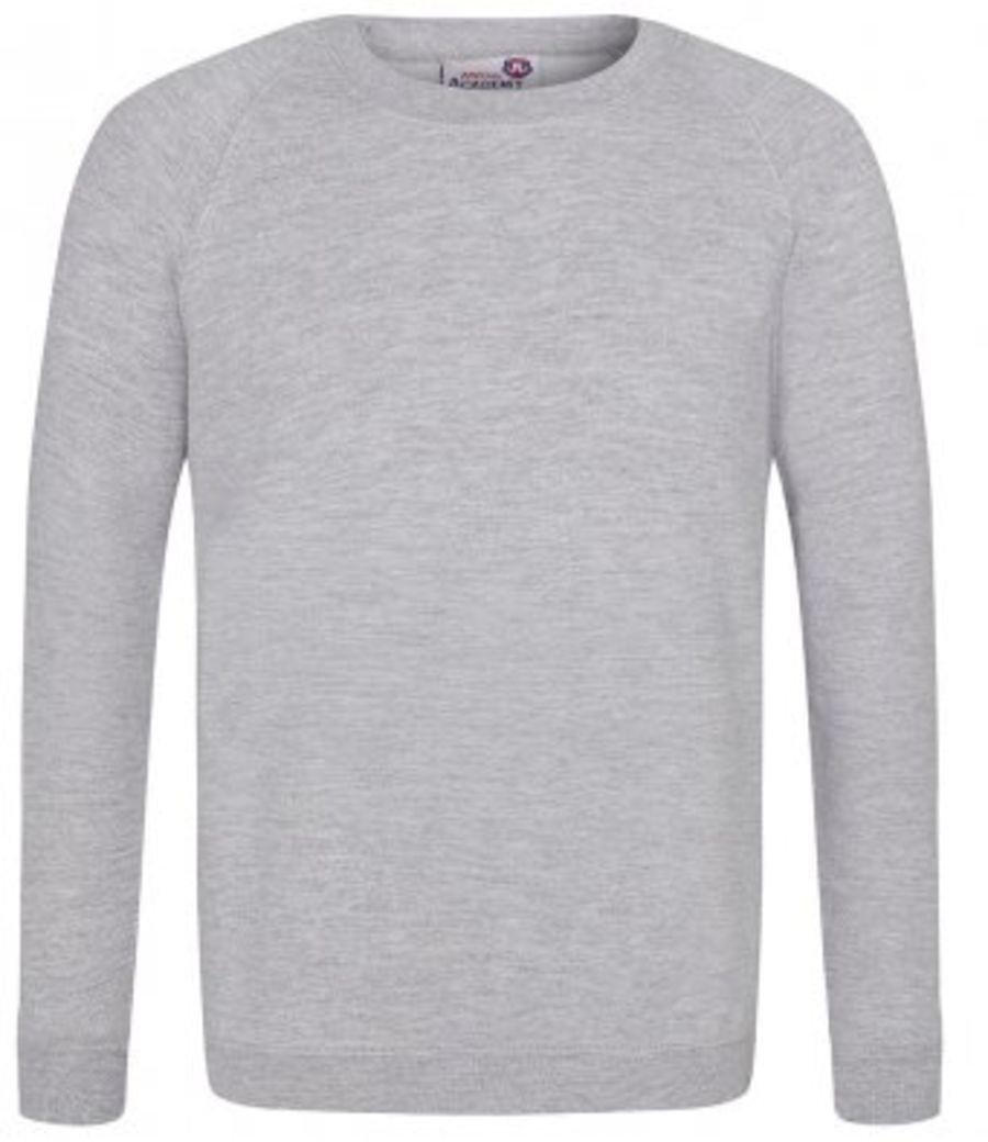 Children's Sweatshirt - Grey