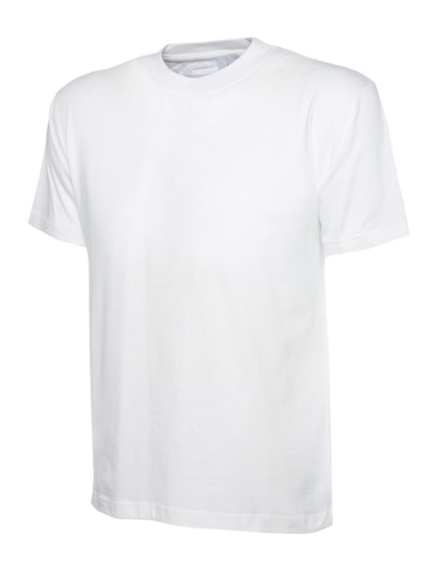 Children's Tee Shirt - White