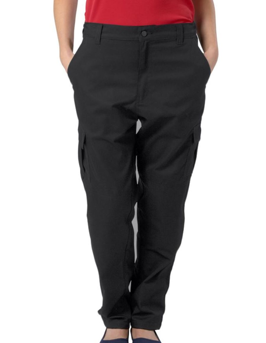 RK117 - Deluxe Ladies Cargo Trousers