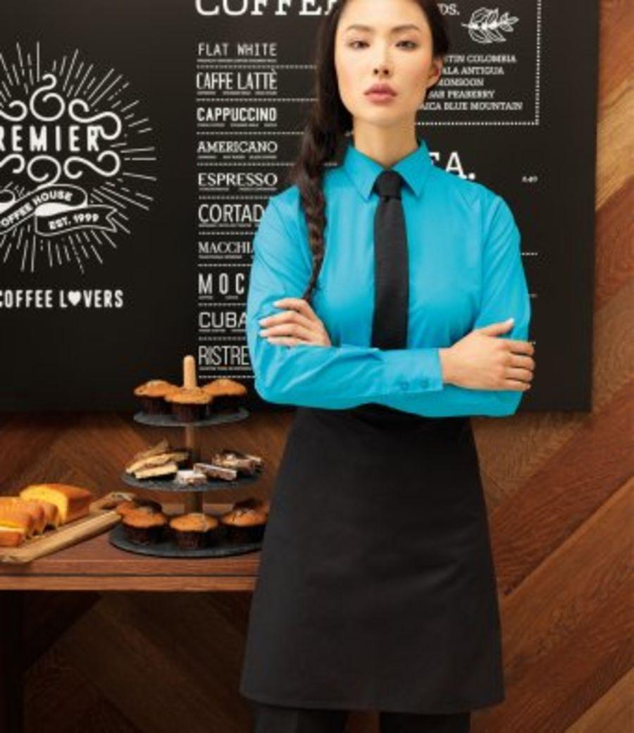 Premier - Fairtrade Half Apron