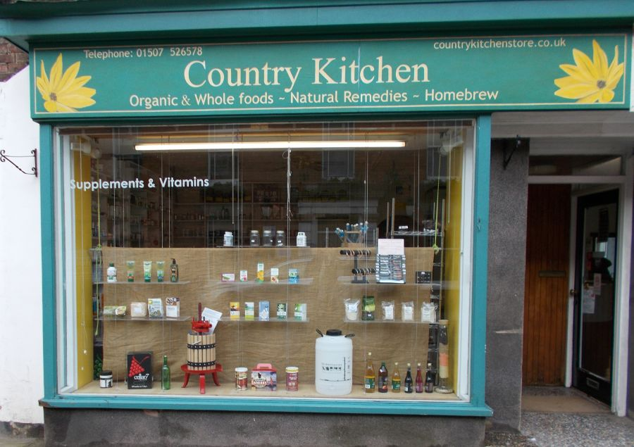- Country Kitchen