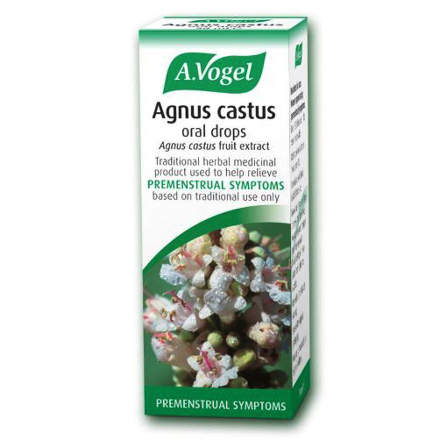 A Vogel Agnus castus 50mls