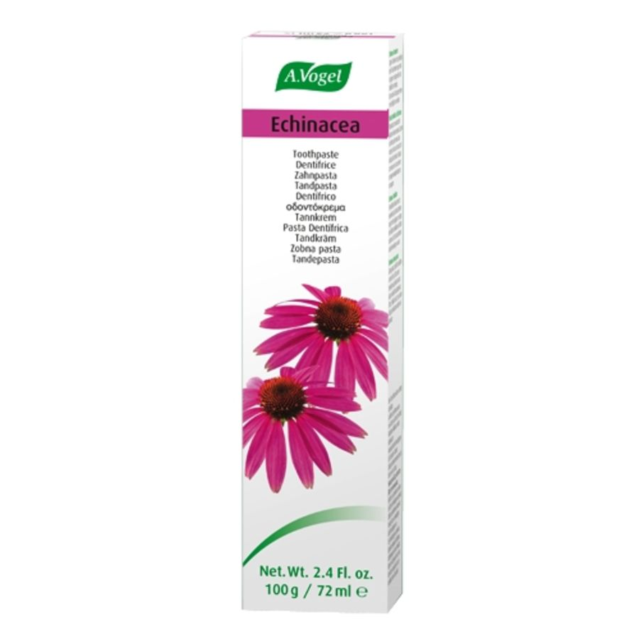 A Vogel Echinacea Toothpaste 35g