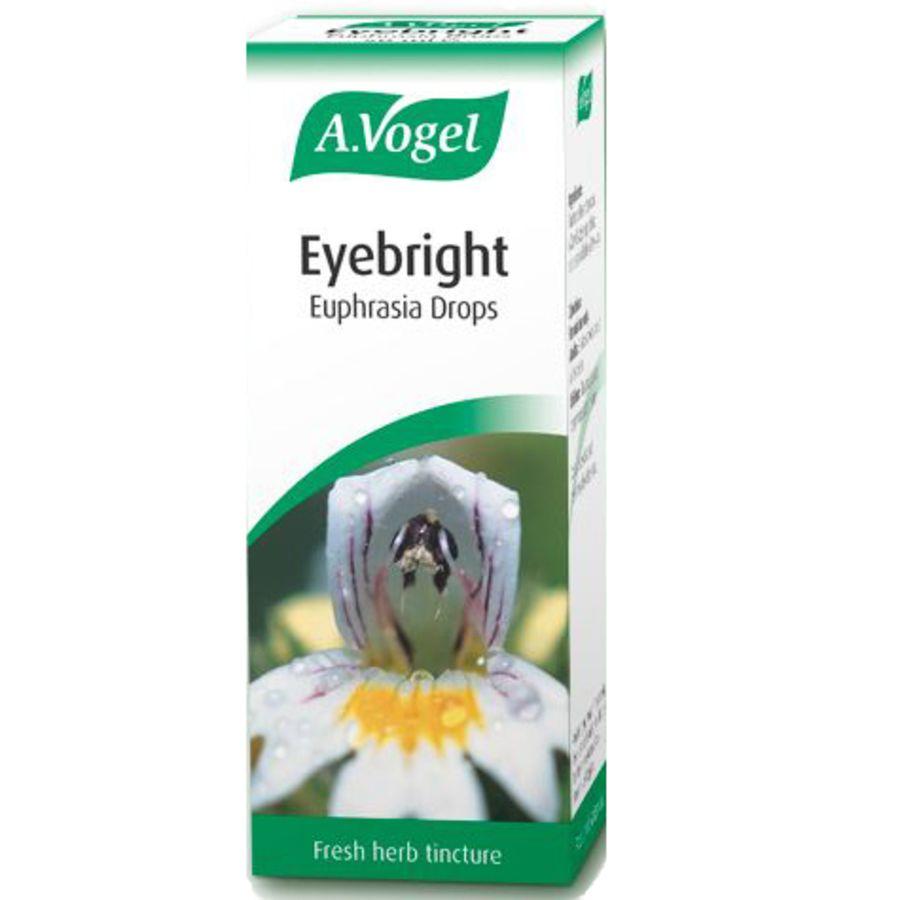 A Vogel Eyebright Euphrasia Drops 50mls